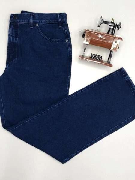 viaandrea calca jeans pc 100 algodao 2