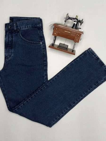 viaandrea calca jeans pc 100 algodao