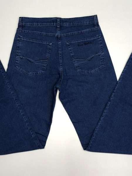 viaandrea calca jeans pierre cardin delave elastano 1