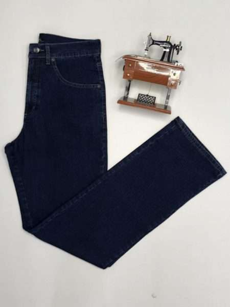 viaandrea calca jeans pierre cardn