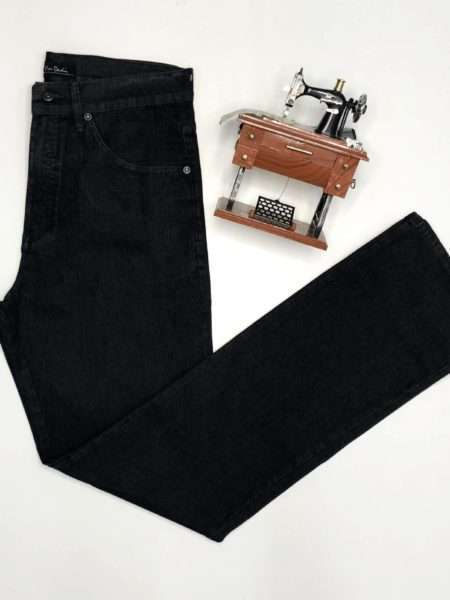viaandrea calca jeans pierre cardn chumbo