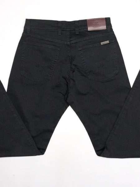 viaandrea calca sarja 5 bolso com elastano 1