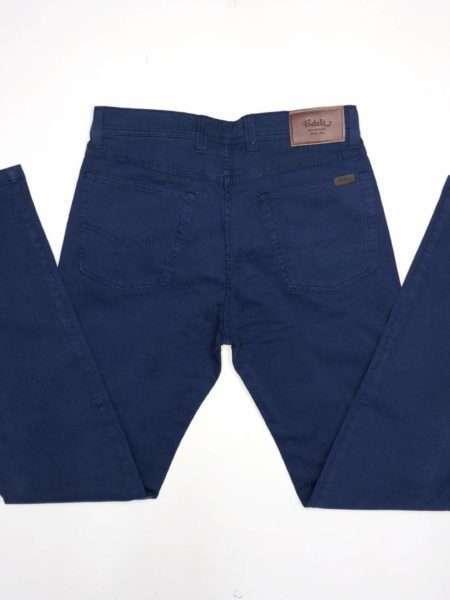 viaandrea calca sarja 5 bolso com elastano 3