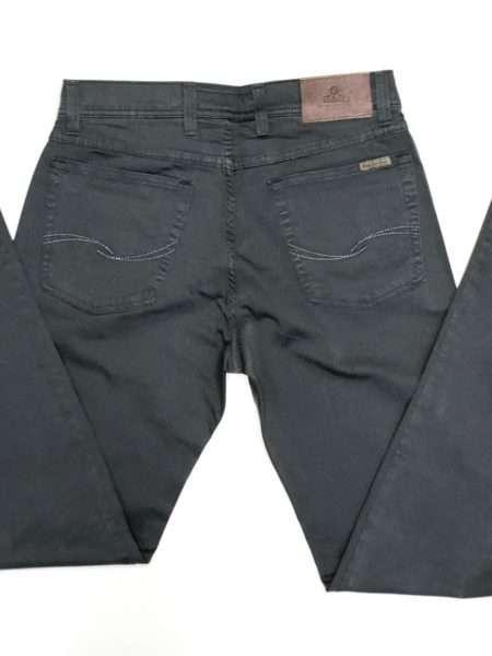 viaandrea calca sarja 5 bolso com elastano 8