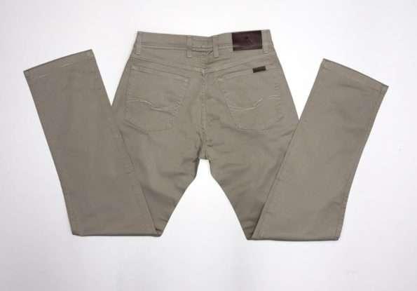 viaandrea calca sarja 5 bolsos com elastano 2
