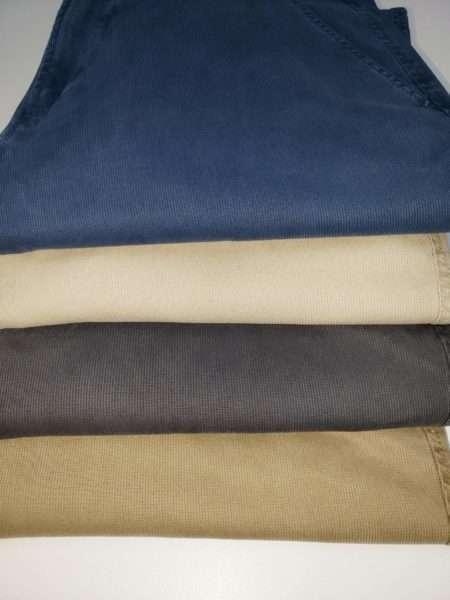 viaandrea calca sarja bolso faca canelada 2