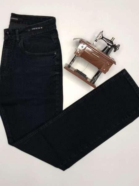viaandrea calca jeans aramis barcelona blue