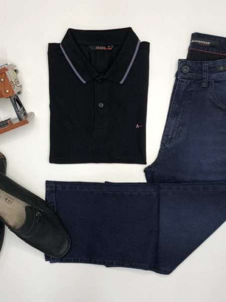 viaandrea calca jeans aramis streech barcelona