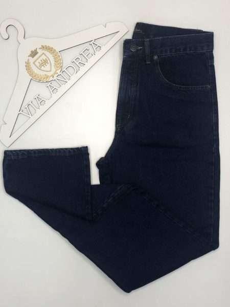 viaandrea calca jeans pierre cardin