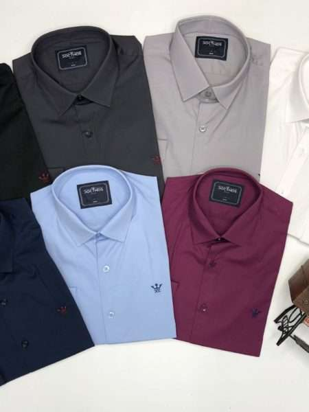 viaandrea camisa docthos manga longa easy slim 11