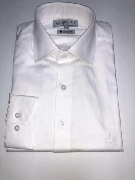 viaandrea camisa dudalina confort fit