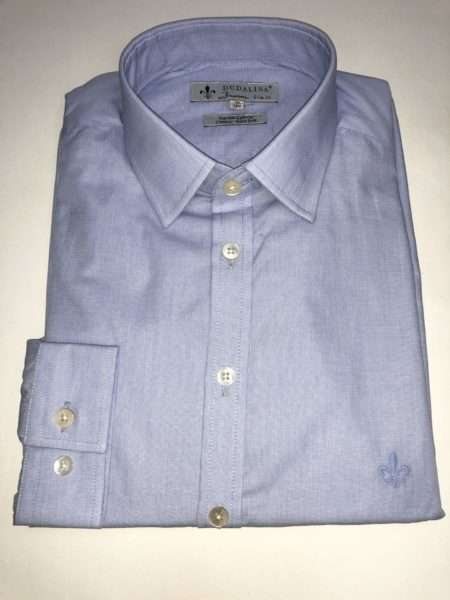 viaandrea camisa dudalina slim fit 1