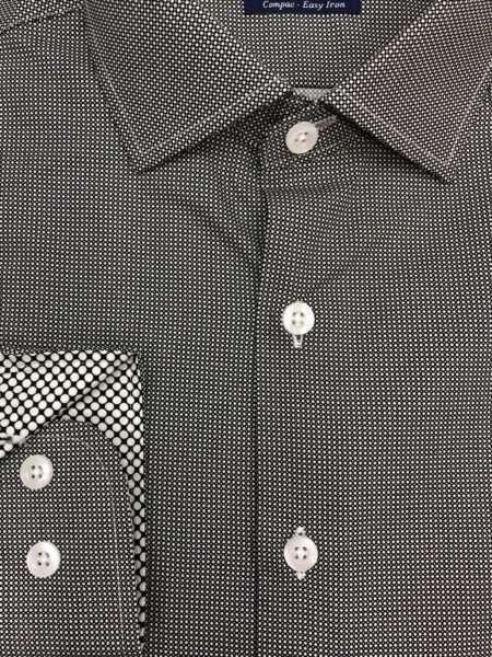 viaandrea camisa dudalina slim fit azul claro 7 2