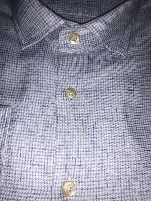 viaandrea camisa dudalina sunset comfort fit azul 4 1