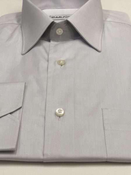 viaandrea camisa manga longa fideli regular fit com bolso 3