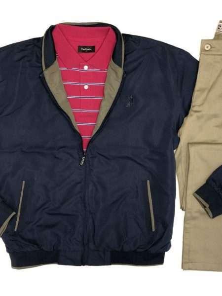 viaandrea jaqueta fourty leve lisa preto p 2
