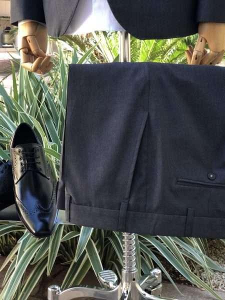 viaandrea terno costume danithais slim fit plus size 4