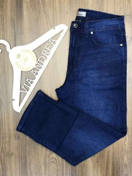 viaandrea calca jeans fideli basico tradicional
