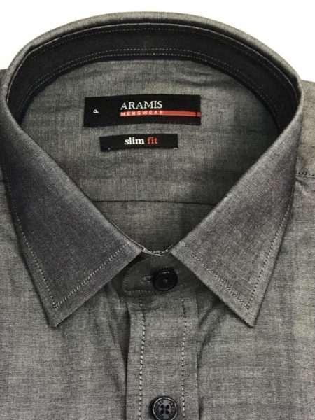 viaandrea camisa aramis manga longa cotton turi 2