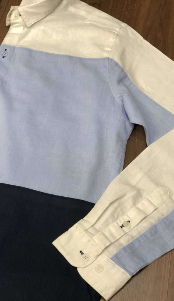 viaandrea camisa docthos manga longa 1