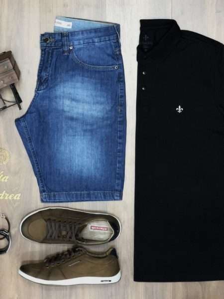 viaandrea polo dudalina basica essentials 3
