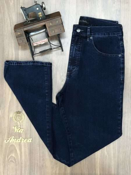 viaandrea calca jeans pierre cardin tradicional 3