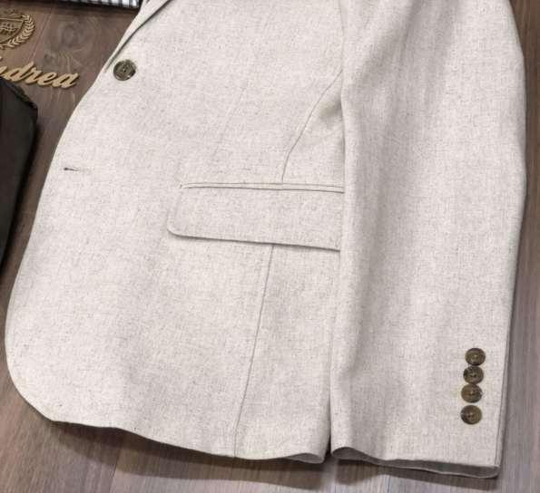 viaandrea blazer paleto docthos esporte 1