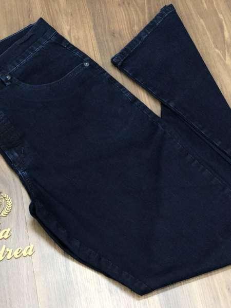 viaandrea calca jeans pierre cardin tradicional 1