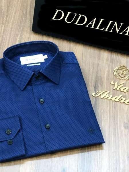 viaandrea camisa dudalina manga longa estampada 6