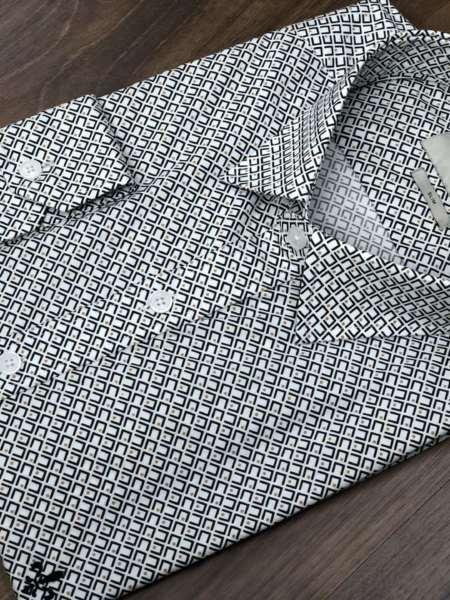 viaandrea camisa dudalina manga longa minimalista 1