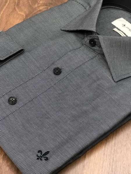 viaandrea camisa dudalina manga longa trabalhada 10
