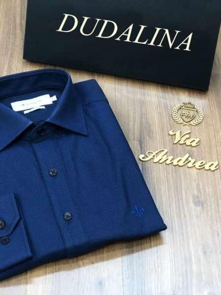 viaandrea camisa dudalina manga longa trabalhada 9