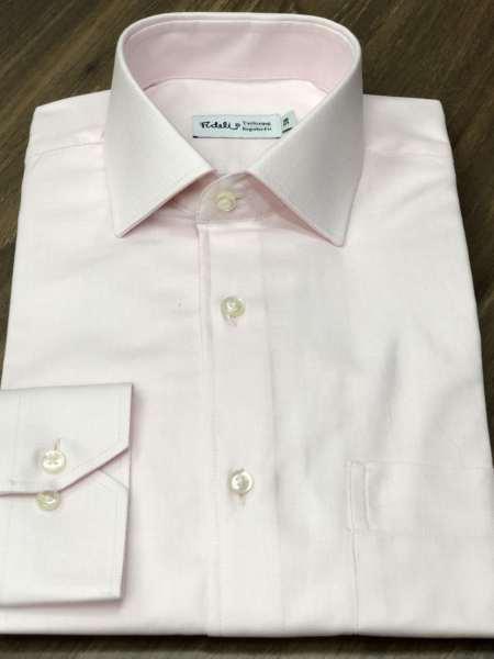 viaandrea camisa fideli manga longa maquinetado com bolso