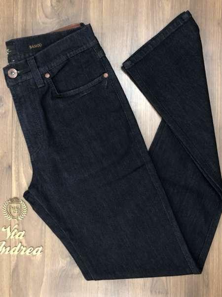 viaandrea calca jeans fideli basico premiun