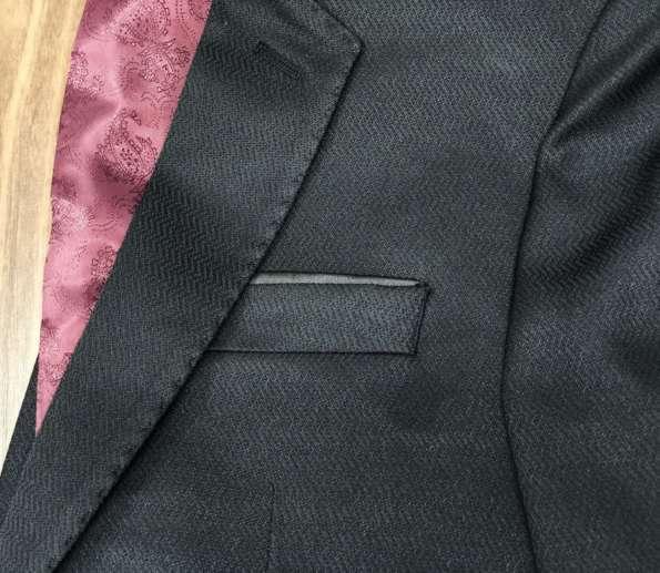 viaandrea terno costume danithais slim maquinetado 3