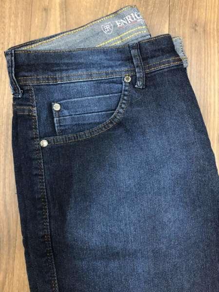 viaandrea bermuda jeans enrico rossi 2