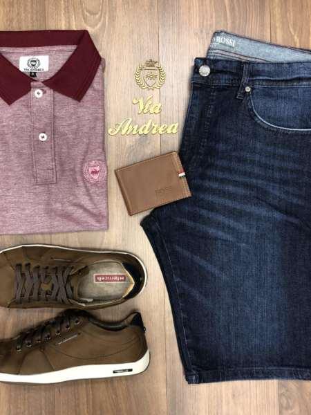 viaandrea bermuda jeans enrico rossi 8