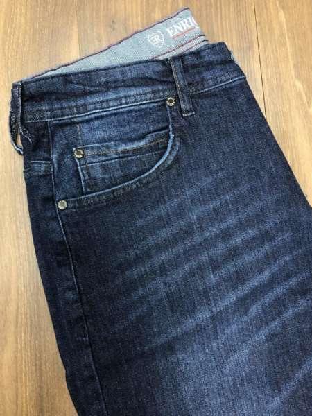 viaandrea bermuda jeans enrico rossi 9