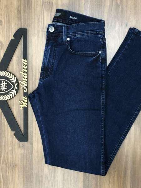 viaandrea calca jeans fideli basica