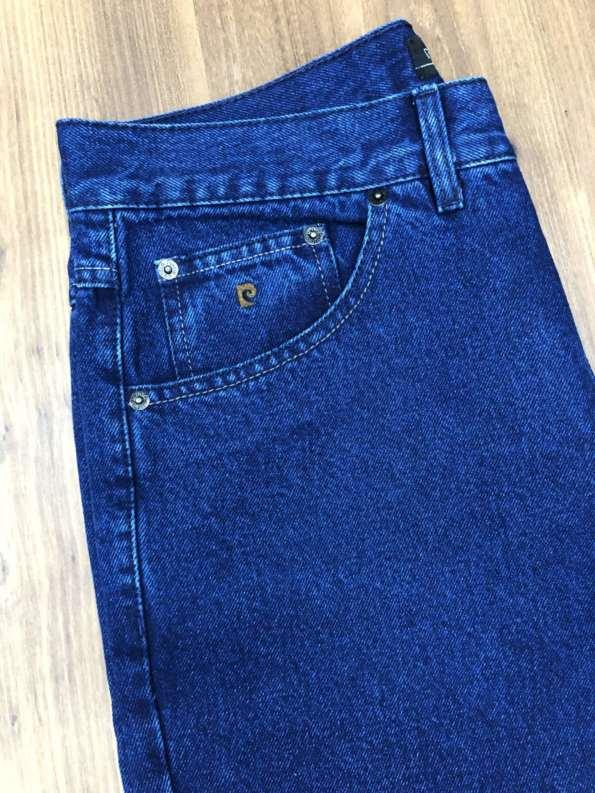 viaandrea calca jeans pierre cardin tradicional 6