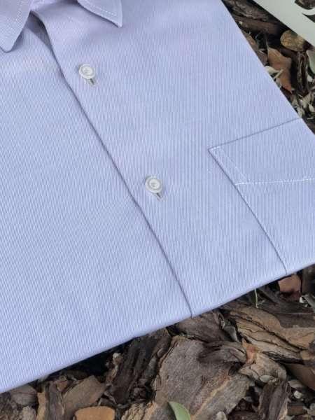 viaandrea camisa via andrea manga curta maquinetado 1