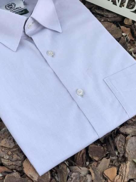 viaandrea camisa via andrea manga curta maquinetado 7