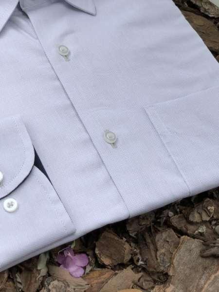 viaandrea camisa via andrea manga longa maquinetado 9