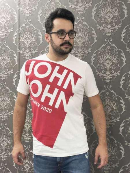 viaandrea camiseta jhon jhon