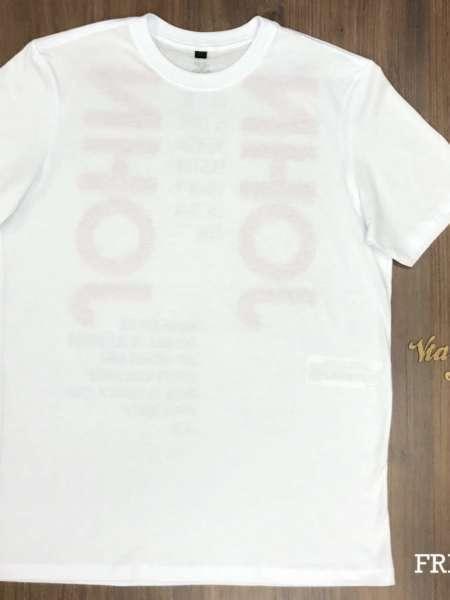 viaandrea t shirt john john