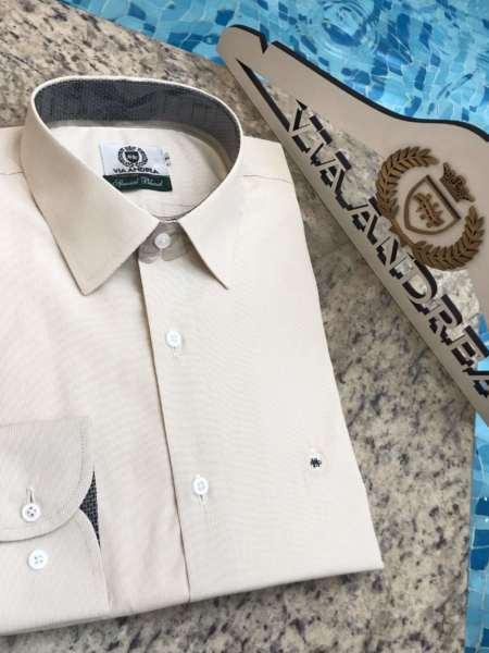 viaandrea camisa via andreia manga longa 7