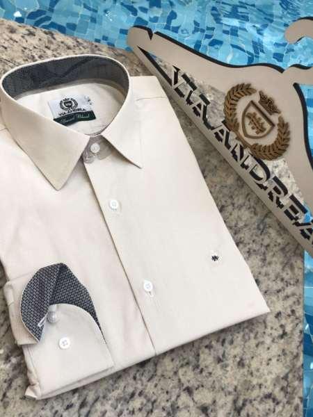 viaandrea camisa via andreia manga longa 8