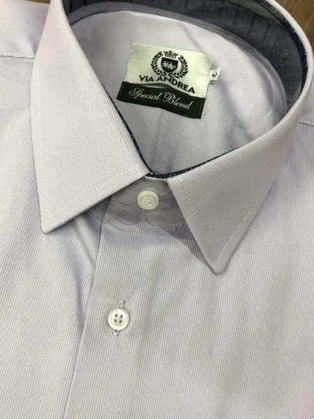 viaandrea camisa via andrea manga curta 7