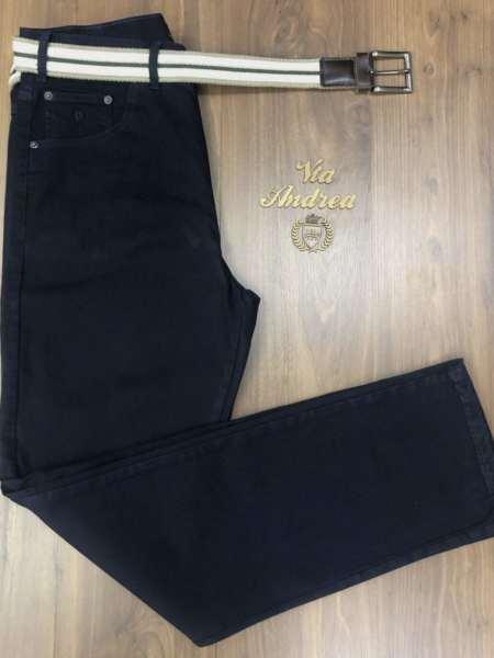 viaandrea calca jeans pierre cardin tradicional