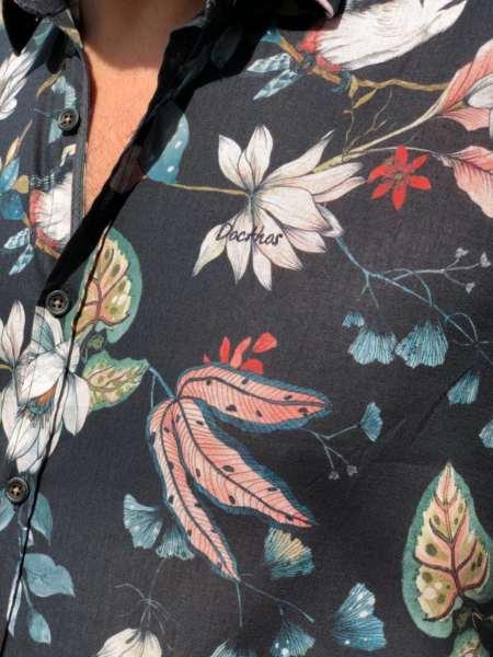 viaandrea camisa docthos manga curta 5